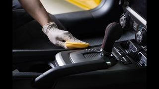 Toyota of Clermont shares spring cleaning car hacks