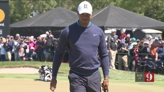 Video: Opening round of Arnold Palmer Invitational