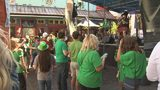 Security, law enforcement brace for St. Patrick