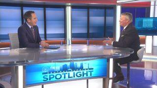 Central Florida Spotlight: Buddy Dyer
