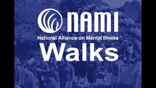 National Alliance on Mental Illness - NAMI Walks 2018