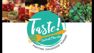 Taste! Central Florida 2018