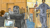 Noor Salman trial: Agent testifies about what he found on gunman