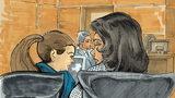 Video: Pulse shooting trial: Salman