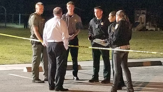 Deputies: Human placenta discovered in dumpster at Flagler County park