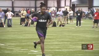 UCF Pro Day