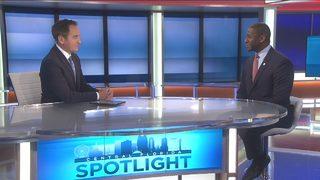 Central Florida Spotlight: Andrew Gillum
