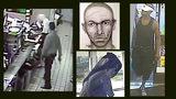 Video: Surveillance videos, photos, composite sketch: Search for crime spree suspect continues