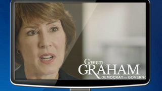 Fact-check: Gwen Graham political ad