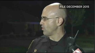 Video: Former Winter Park police sergeant accused of a security breach