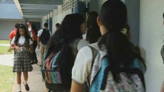 Video: Nearly 300 schools in Puerto Rico to close this summer