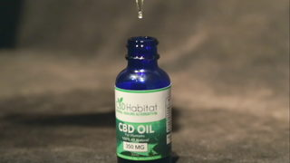 9 Facts: What is CBD oil?