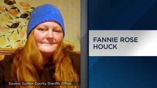 Sumter County: Arrest made in Fannie Houck killing | WFTV | WFTV