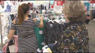 Video: Church helps expectant mothers from Puerto Rico