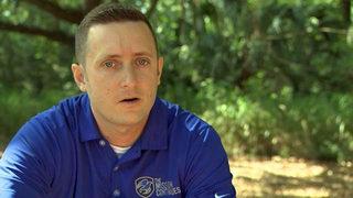 Veteran helps Puerto Rico evacuees through nonprofit