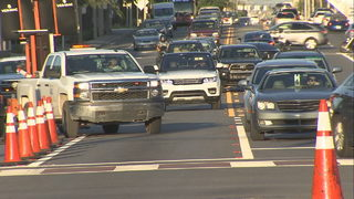 Emails show city tried to prepare drivers for closure at I-4 and Colonial Drive