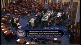 Senate confirms Rep. Jim Bridenstine R-OK as NASA Administrator