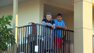 Puerto Rico governor seeks shelter program extension from FEMA
