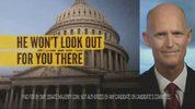 Governor Scott attack ad