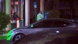 Man shoots, kills carjacker at Texas Fried Chicken