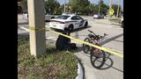 Video: Lockout lifted at two schools after Orlando police investigate suspicious package
