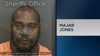 Man accused in string of carjackings that began in Orlando arrested in Tampa