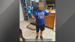 Parents upset after school calls deputies on autistic student in Orange County