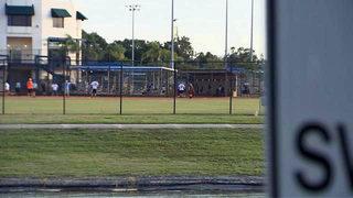 Almost a dozen vehicles burglarized at Seminole County sports complex