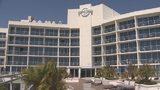 Daytona Beach Hard Rock Hotel holds guitar-smashing grand opening