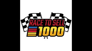 Toyota of Orlando heads to the starting line for the Race to Sell 1,000