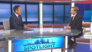 Central Florida Spotlight: Adam Putnam