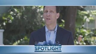 Central Florida Spotlight: Orange County mayoral candidates