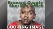 Diderot Suffrena, 36, of Apopka, choked a Quality Inn employee who entered a room to provide maid service, deputies said.