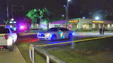 Raw video:Shots-fired investigation in Orange County