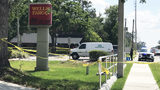 Video: Robbery suspect killed after gunfire exchange with victim at Conway ATM, deputies say