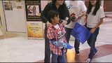 Video: UCF students to give free bionic arms to children with missing limbs