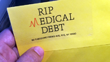 Video: Families to receive letters notifying them their medical debt has been forgiven