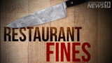 Video: Action 9: Central Florida restaurant fines
