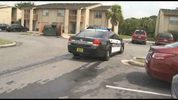 Shooting at Emerald Place Apartments in Titusville