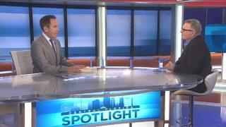 Central Florida Spotlight: Gilbert King