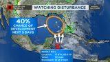 Eye On The Tropics Update - Monday Evening