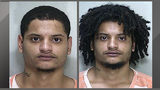 Man wanted, 2 arrested in Ocala pawn shop gun burglary, police say