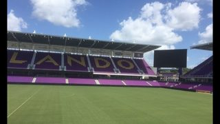 New stadium policies for Orlando City home games