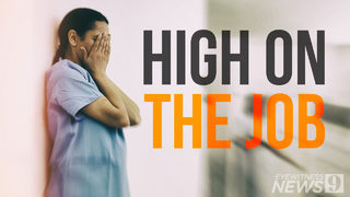 9 Investigates opioid addiction among nurses