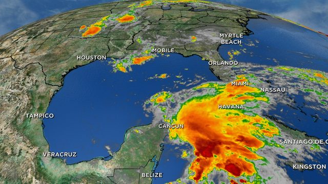 Tracking Alberto: Impact to Central Florida & holiday weekend