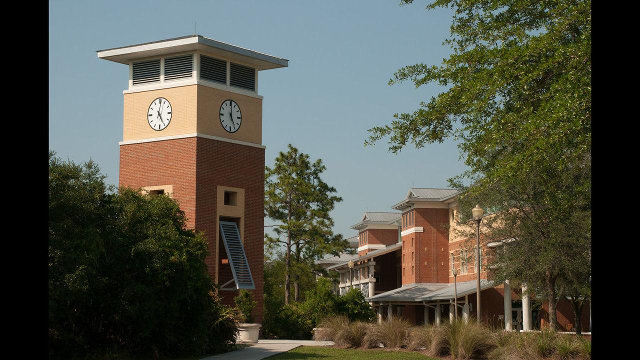 Seminole State Oviedo Campus Map.Seminole State College Threatening Note Wftv Wftv