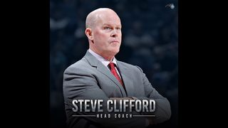 Video: Orlando Magic announces Steve Clifford as new head coach