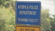 Residents worry an Apopka Police Department training facility for shooting is too close to homes