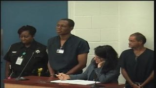 Judge: Lake County prison inmate who escaped to be transferred to new facility