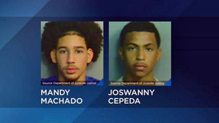 Documents reveal new details in shooting death of Orange County teenager